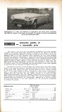 Motor Manual Road Tests Annual 1967 Humber brief review small