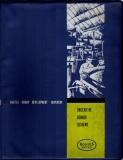 Rootes Group Workshop Incentive Bonus Scheme 1966 - small
