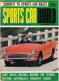 Sports Car World 60-11 cover small