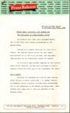 Sunbeam Alpine Press Release 22-7-1959 - small