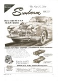 W5506 SunbeamMKIII advertisment small